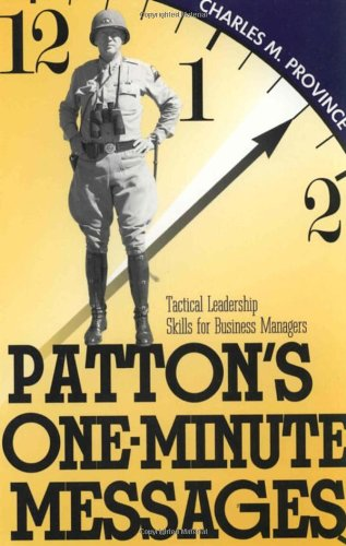 Patton's One-Minute Messages: