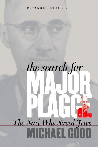 The Search for Major Plagge: