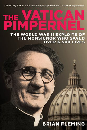 The Vatican Pimpernel: