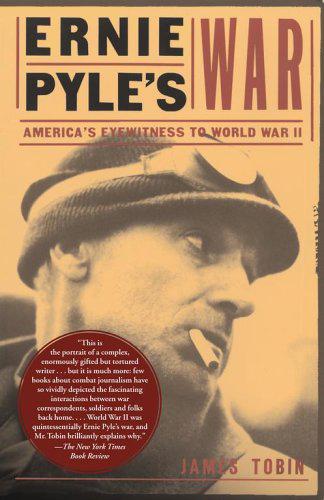 Ernie Pyle's War: