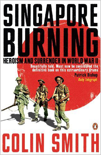 Singapore Burning: