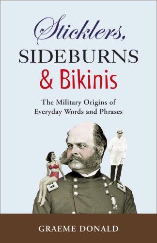 Sticklers, Sideburns and Bikinis: