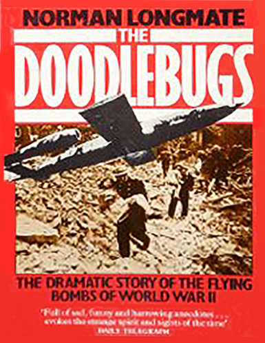 The Doodlebugs: