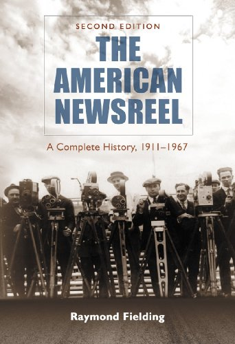 The American Newsreel: