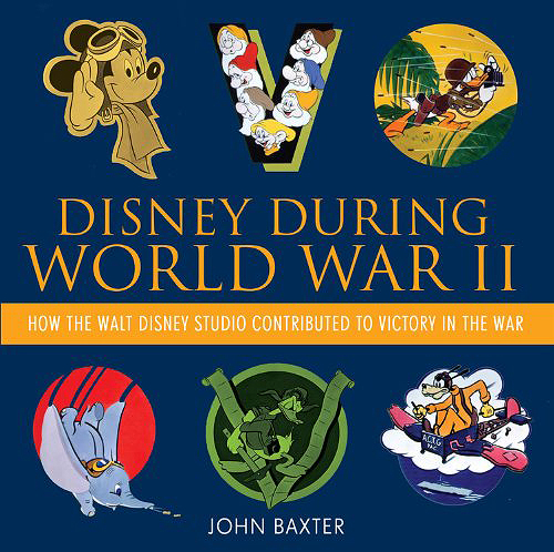 Disney During World War II: