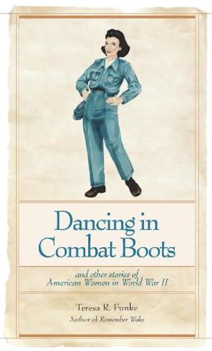 Dancing in Combat Boots