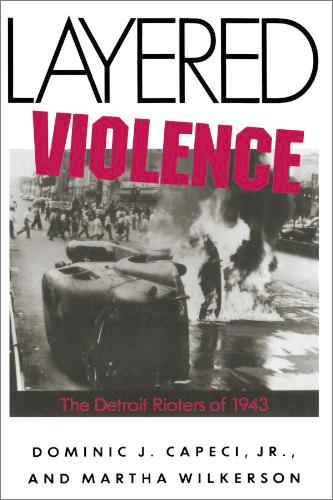 Layered  Violence: