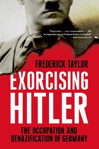 Exorcising Hitler: