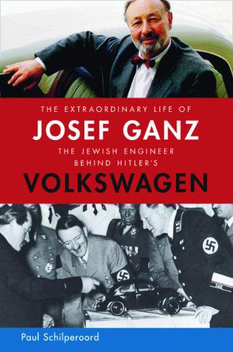 The Extraordinary Life of Josef Ganz: