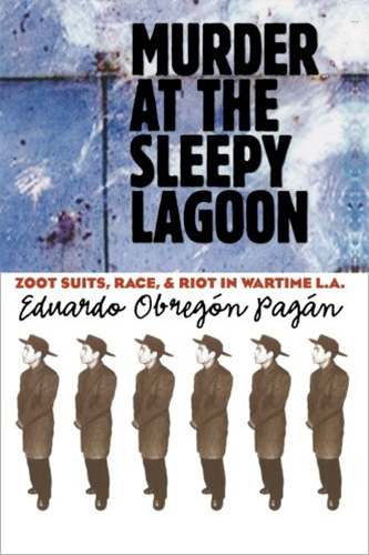 Murder at the Sleepy Lagoon: