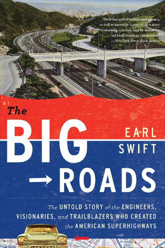 The Big Roads: