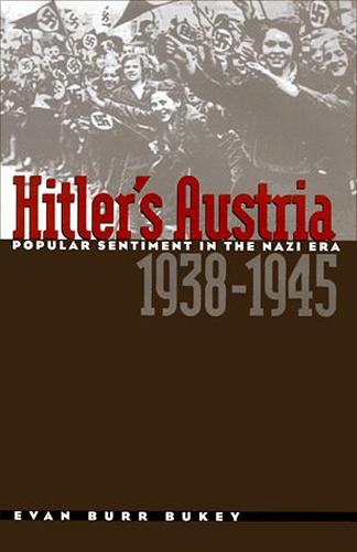 Hitler's Austria: