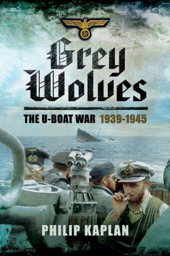 Grey Wolves: