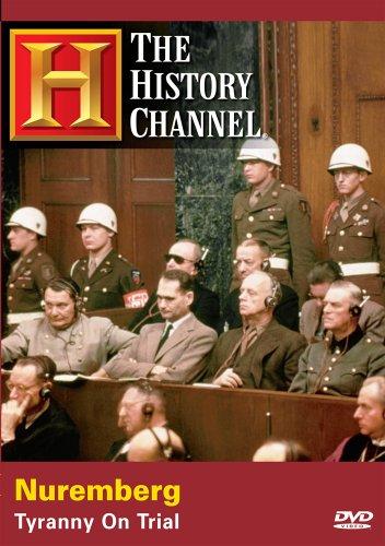Nuremberg - Tyranny on Trial