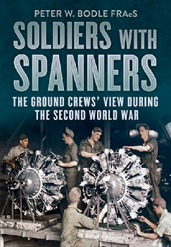Soldiers with Spanners: