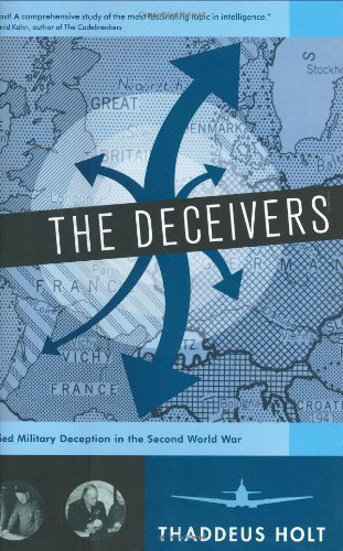 The Deceivers: