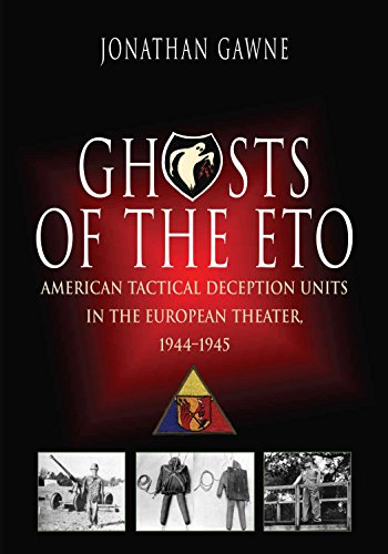 Ghosts of the ETO: