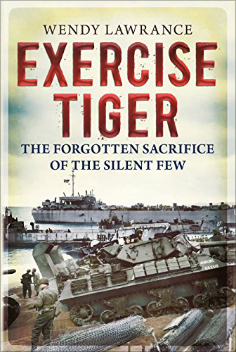 Exercise Tiger:
