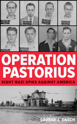 Operation Pastorius: