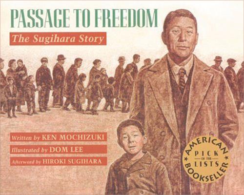 Passage to Freedom: