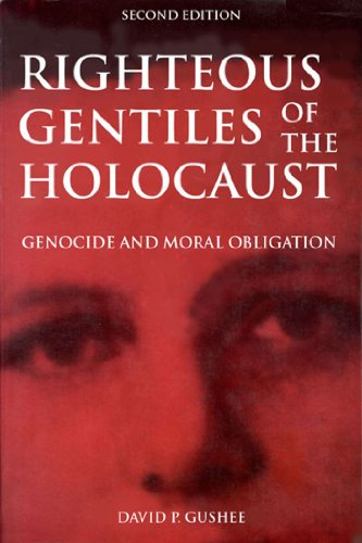 Righteous Gentiles of the Holocaust: