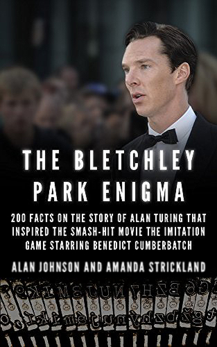 The Bletchley Park Enigma: