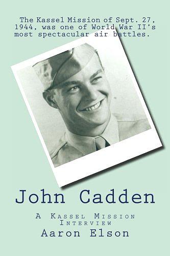 John Cadden: