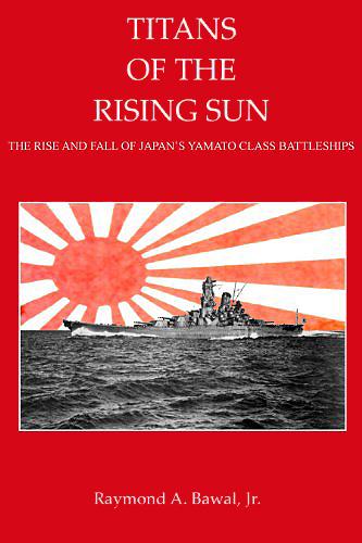 Titans of the Rising Sun: