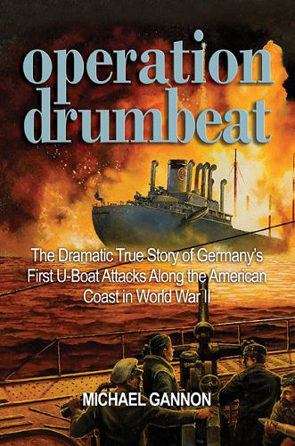 Operation Drumbeat: