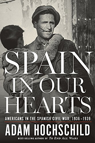 Spain in Our Hearts: