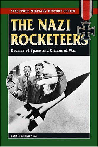 The Nazi Rocketeers: