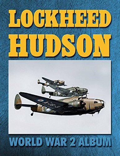 Lockheed Hudson: