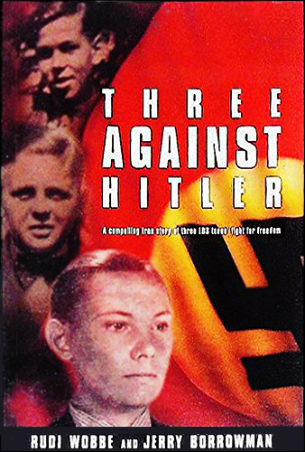 Three Against Hitler