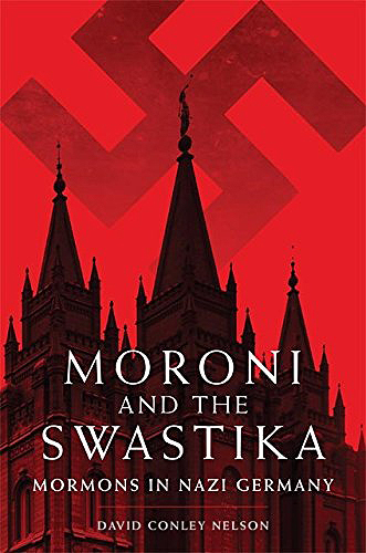 Moroni and the Swastika:
