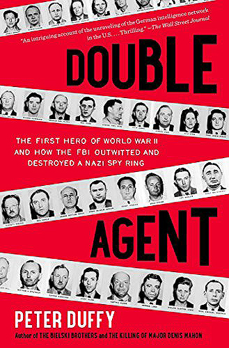 Double Agent: