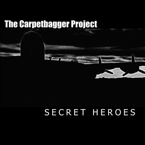 The Carpetbagger Project: