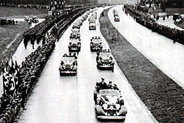 Who Invented The Automobile >> WWII Day-By-Day: February 8